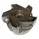 3 INCH X 1 BORE 90 DEGREE TPG SQUARE INDEXABLE FACE MILL | 2061-3000