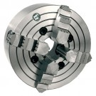 12 INCH 4-JAW (D1-6) CAMLOCK LATHE CHUCK-GATOR + MUST CALL TO ORDER + TRUCK ONLY++ | 3900-8118