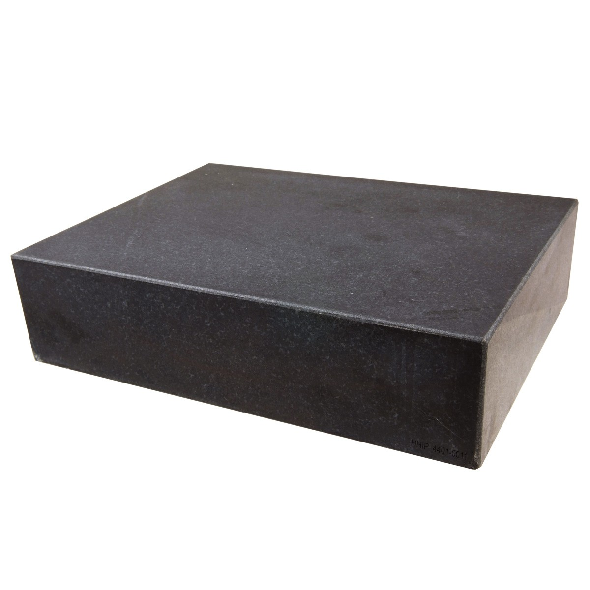 Black Granite Surface Plate Grade A Ledge 0 9/'/' x 12/'/' x 2/'/' Sharpening Stone