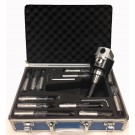 "R8 3"" HEAD BORING TOOL SET (1001-5940)"