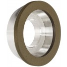 """3 X 7/8 X 1-1/4"""" D11A2 FLARING CUP CBN WHEEL (2405-3876)"""