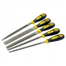 "5 PIECE 12"" STEEL FILE SET (3000-0055)"