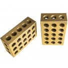1-2-3 TIN COATED BLOCK SET (3402-0905)