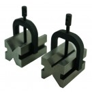 "1.77 X 1.61 X 2.76"" V-BLOCK & CLAMP SET (3402-0953)"