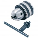 1/32-1/2 INCH JT33 DRILL CHUCK WITH KEY | 3700-0102