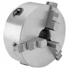 "5"" 3-JAW PLAIN BACK LATHE CHUCK (3900-0033)"