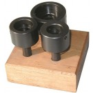 3 PIECE FLOATING DIE HOLDER SET (3900-0223)