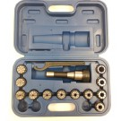 ER-32 R8 14 PIECE SPRING COLLET CHUCK SET (3900-0508)