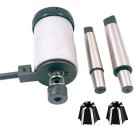"#10-3/4"" JT3 SELF REVERSING TAPPING HEAD,3 & 4MT SHANKS, 2 COLLETS (3900-1750)"