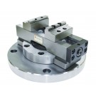 "2"" SELF-CENTERING CNC VISE - MADE IN TAIWAN (3900-2220)"