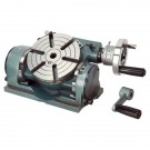 """6"""" TILTING ROTARY TABLE (3900-2346) - MADE IN TAIWAN"""