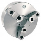 "GATOR 5"" 3-JAW D1-4 SELF-CENTERING SCOLL LATHE CHUCK (3900-8005)"