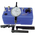 """0-.060"""" Swiss Style Dial Test Indicator Kit with .0005 Gradutation (4400-0014)"""