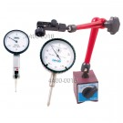 3 PC 0.03 INCH DIAL TEST IND WITH1 INCH DIAL IND & UNI MAG BASE KIT**ASSEM** | 4400-0018