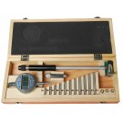 ".7 TO 1.5"" ELECTRONIC BORE GAGE SET (4400-0082)"