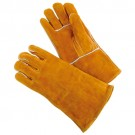 LEATHER WELDING GOLVES (8070-0019)
