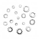 720 PIECE WASHER ASSORTMENT SET (8070-0029)
