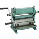 "12"" 3-IN-1 SHEET METAL MACHINE SHEAR-BRAKE & ROLLER (8600-4025)"